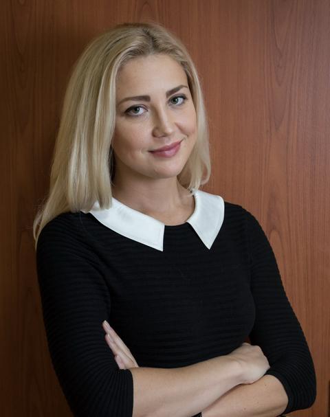 Бизнес-юрист Филатова Анна Константиновна